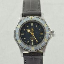 TAG Heuer 2000 972.608 pre-owned