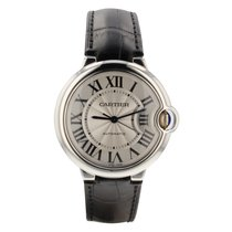 Cartier new Automatic 36mm Steel