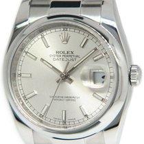 Rolex Datejust 116200 2006 occasion