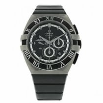 Omega Titanium 41mm Automatic 121.92.41.50.01.001 new United States of America, Florida, Sarasota