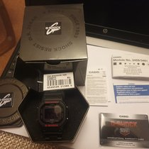 Casio Carbon Automatic new G-Shock