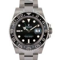 Rolex GMT-Master II 116710LN 2019 nuevo