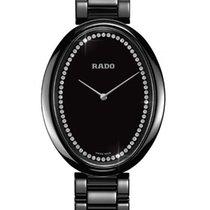 Rado R53093722 Esenza Diamonds Ceramic Ladies Watch