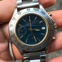 Altanus Automatico automatic Chronograph pre owned