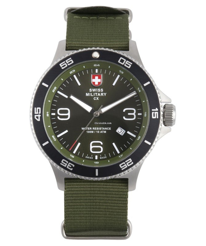 swiss military cx swiss military humvee infantry watch swiss vendre pour 239 par un. Black Bedroom Furniture Sets. Home Design Ideas