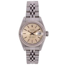 Rolex Pre-Owned DateJust 69174 1993 Model