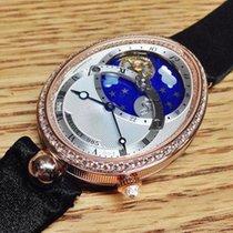 Breguet Reine De Naples Jour/Nuit 8998 Pink GoldCase 8998BR118...