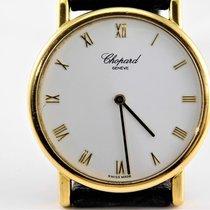 Chopard Classic  slim18kt gold
