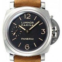 Panerai Historic Luminor Marina 1950 3 Days Men's Watch