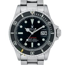 "Rolex , ""RED"" SUBMARINER, REF. 1680"