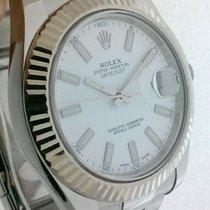 Rolex 3615 – Datejust II