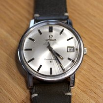 Omega Constellation (Submodel) occasion Acier