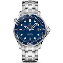 Omega 41mm Automatic 2018 new Seamaster Diver 300 M Blue