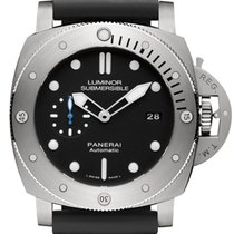 Panerai Luminor Submersible 1950 3 Days Automatic PAM 01305 2020 new