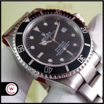 Rolex Sea-Dweller SeaDweller Super Full Set