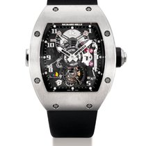 Richard Mille RM003 Limited Edition