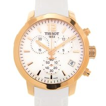 Tissot Quickster 42mm Blanco