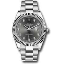 Rolex Datejust 41mm United States of America, Florida, Miami