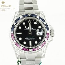 Rolex 116710LN Steel GMT-Master II 40mm new United Kingdom, London