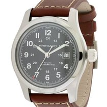 Hamilton KHAKI FIELD AUTO MENS WATCH