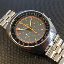 Omega Speedmaster Mark II Steel 42mm Grey United Kingdom, Ringwood