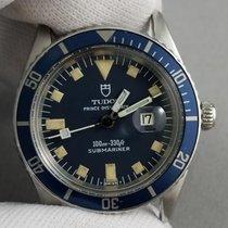 Tudor 90910 Staal 1973 31mm tweedehands