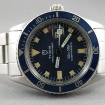 Tudor 90910 Aço 1973 31mm usado