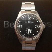 Bell & Ross Vintage occasion 41mm Acier