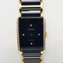 Rado 19mm Quartz occasion Diastar Noir