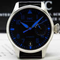 IWC Big Pilot pre-owned 46mm Steel