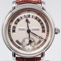 Maurice Lacroix Masterpiece MP6218-SS001-190 2004 nowość
