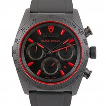309da22afc1 Tudor Fastrider Black Shield Ceramic 42mm Black No numerals UAE, Dubai