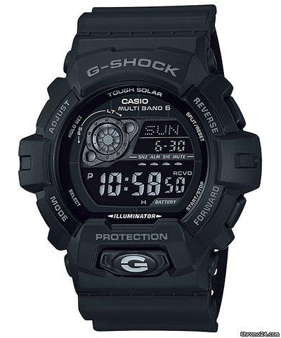 c5eacd97adca Casio Aluminum Watch GW-8900A-1JF en venta por 346 € por parte de un  Trusted Seller de Chrono24