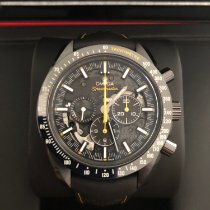 Omega Speedmaster Professional Moonwatch Ceramic 44.25mm Black UAE, Dubai