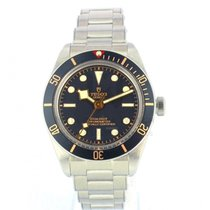 Tudor 79030N Otel Black Bay Fifty-Eight 39mm nou