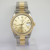 Rolex Oyster Perpetual Date 15223 1991 occasion