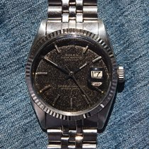 Rolex Datejust Steel