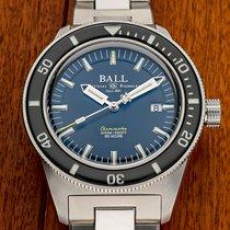 Ball Stal 42mm Automatyczny DD3208B-S1C-BK używany Polska, Zielona Góra