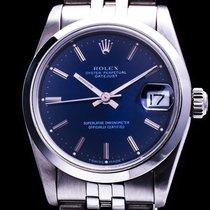 Rolex Lady-Datejust Stahl 31mm Blau Deutschland, Hamburg