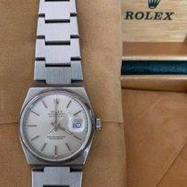 Rolex Datejust Oysterquartz Ατσάλι 36mm Ασημί Xωρίς ψηφία Ελλάδα, athens