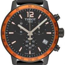Tissot Quickster T095.417.36.057.01 2020 new
