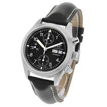 IWC Pilot Chronograph IW3706 2000 usados