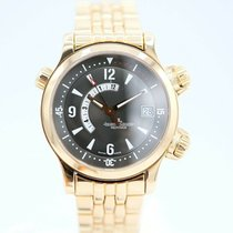 Jaeger-LeCoultre Master Compressor (submodel) 2010 pre-owned