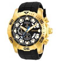Invicta Sea Hunter Men Model 28271 - Men's Watch Quartz nouveau