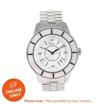 Dior Christal Cd113111 pre-owned