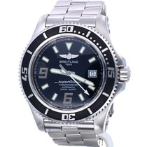 Breitling Superocean 44 A17391 2010 pre-owned