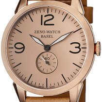 Zeno-Watch Basel Vintage Line 4772Q-PGR-A6-1
