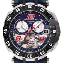Tissot T-Race Nicky Hayden Limited Edition 2016