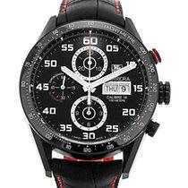 TAG Heuer Carrera Automatik Chronograph Day Date CV2A81.FC6237