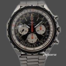 Breitling Navitimer Vintage Chrono Handaufzug um 1975 816